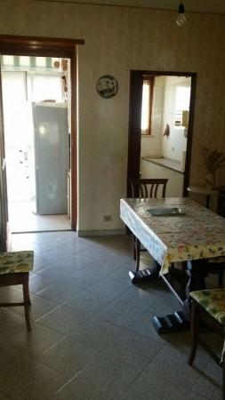 Appartamento in vendita a Torino, Corso Sebastopoli, Con giardino, 90 mq - Foto 25