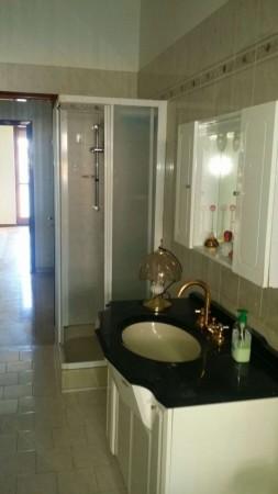Appartamento in vendita a Torino, Corso Sebastopoli, Con giardino, 90 mq - Foto 18