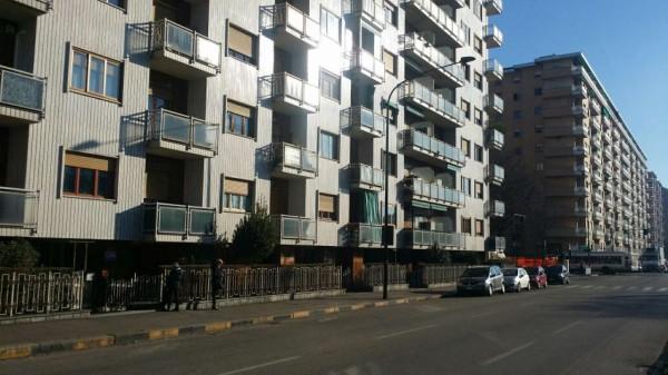 Appartamento in vendita a Torino, Corso Sebastopoli, Con giardino, 90 mq - Foto 1