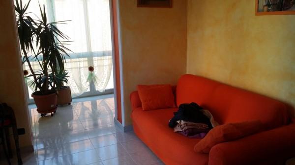Appartamento in vendita a Torino, Corso Grosseto, Con giardino, 80 mq
