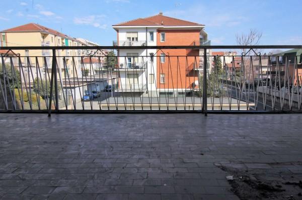 Appartamento in vendita a Alpignano, Centro, 115 mq - Foto 11