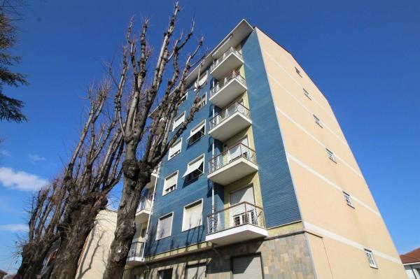 Appartamento in vendita a Alpignano, Centro, 115 mq