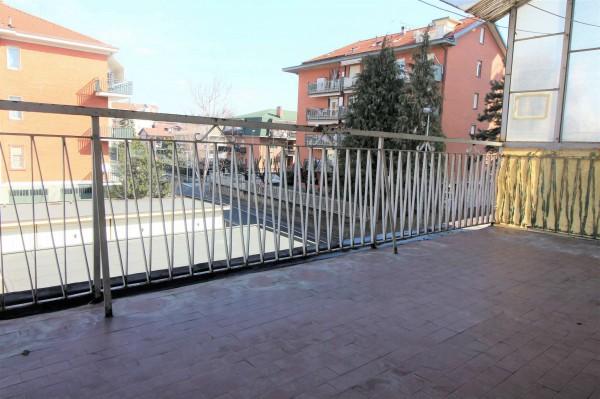 Appartamento in vendita a Alpignano, Centro, 115 mq - Foto 10