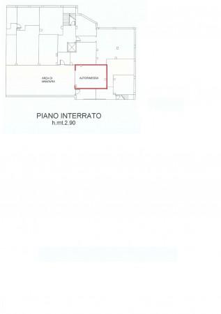 Appartamento in vendita a Alpignano, Maiolo, 90 mq - Foto 2