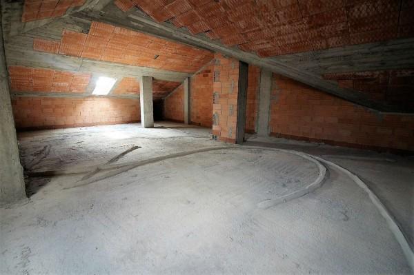 Appartamento in vendita a Alpignano, Maiolo, 90 mq - Foto 10