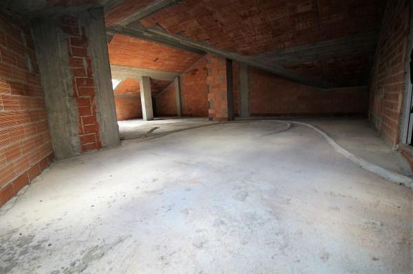 Appartamento in vendita a Alpignano, Maiolo, 90 mq - Foto 9
