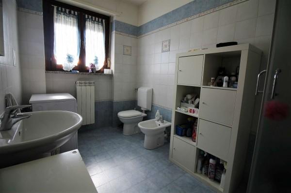 Appartamento in vendita a Alpignano, Maiolo, 90 mq - Foto 13