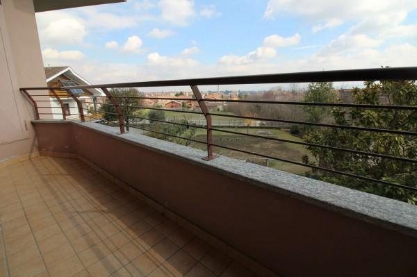 Appartamento in vendita a Alpignano, Maiolo, 90 mq - Foto 15