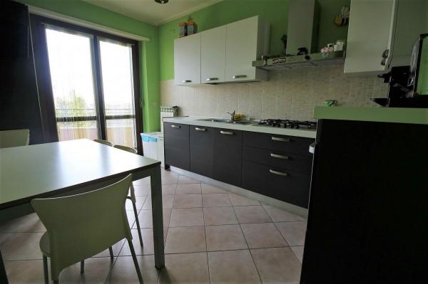Appartamento in vendita a Alpignano, Maiolo, 90 mq - Foto 18