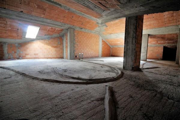 Appartamento in vendita a Alpignano, Maiolo, 90 mq - Foto 8