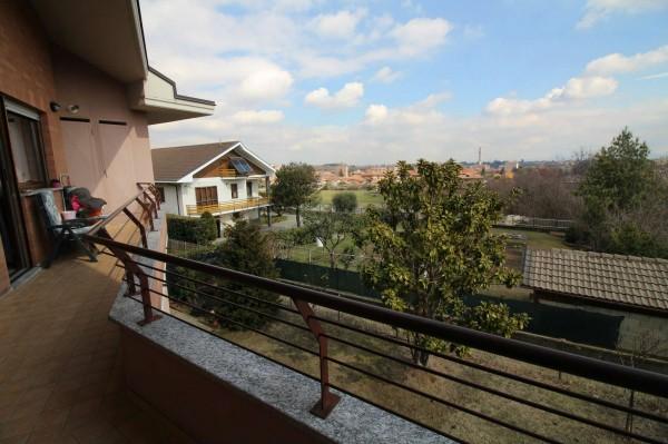 Appartamento in vendita a Alpignano, Maiolo, 90 mq - Foto 14