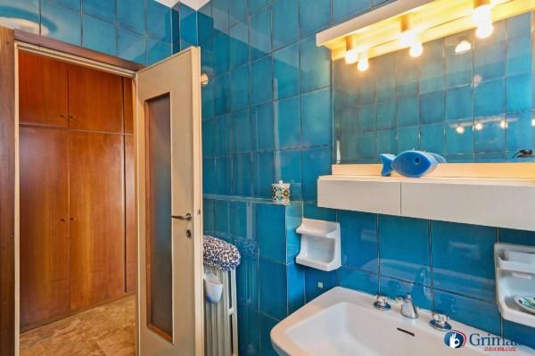 Appartamento in vendita a Milano, Con giardino, 150 mq - Foto 4