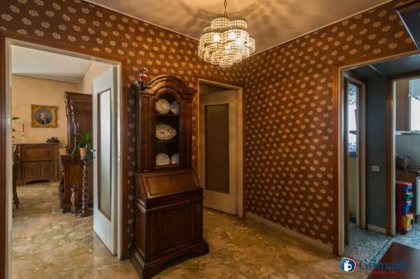 Appartamento in vendita a Milano, Con giardino, 150 mq - Foto 7