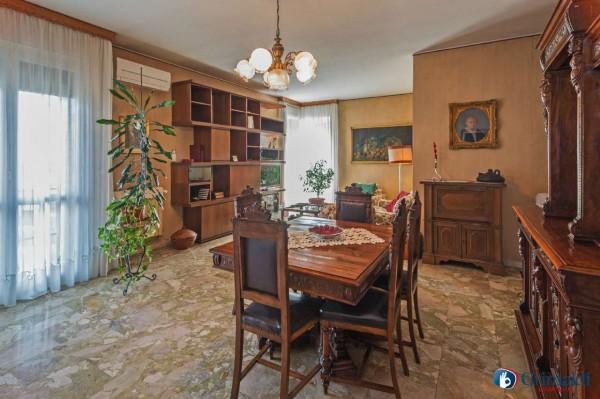 Appartamento in vendita a Milano, Con giardino, 150 mq - Foto 29