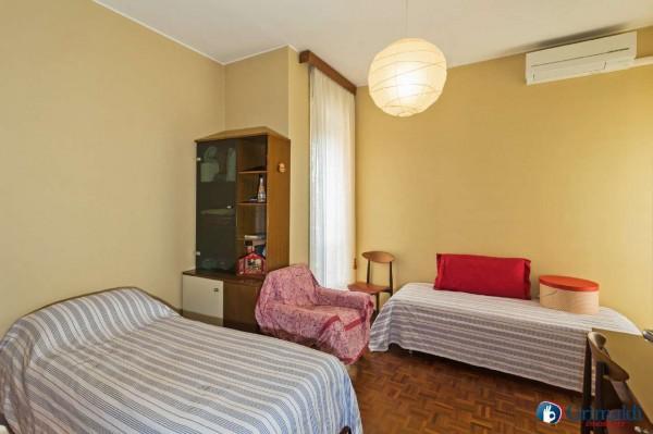 Appartamento in vendita a Milano, Con giardino, 150 mq - Foto 19