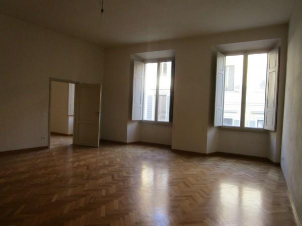 Ufficio in affitto a Firenze, 198 mq
