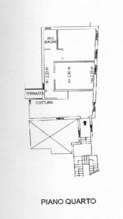 Appartamento in vendita a Firenze, 62 mq - Foto 3