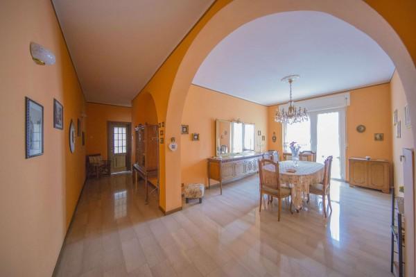 Appartamento in vendita a Milano, Affori Fn, Con giardino, 90 mq - Foto 23