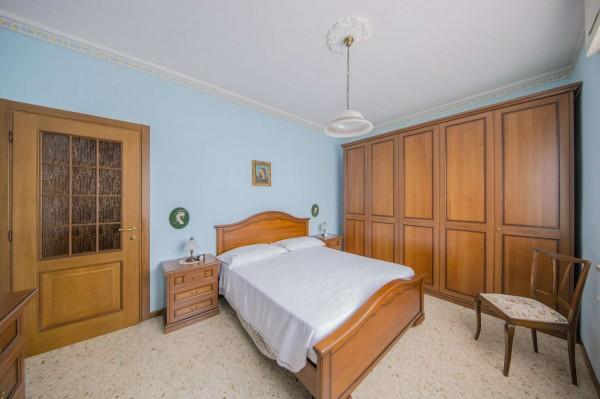 Appartamento in vendita a Milano, Affori Fn, Con giardino, 90 mq - Foto 18