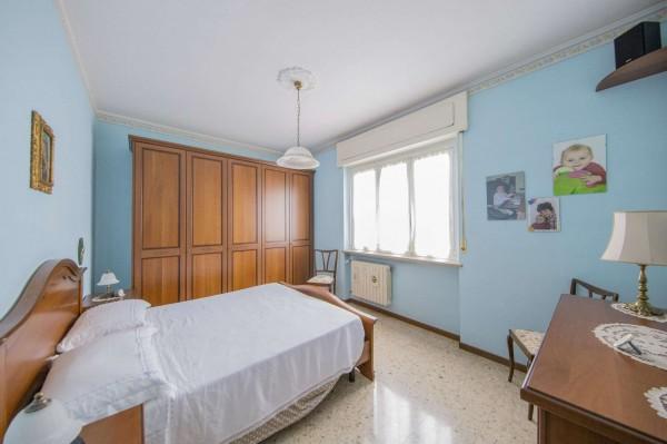 Appartamento in vendita a Milano, Affori Fn, Con giardino, 90 mq - Foto 17