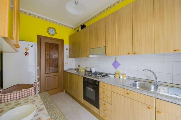 Appartamento in vendita a Milano, Affori Fn, Con giardino, 90 mq - Foto 20