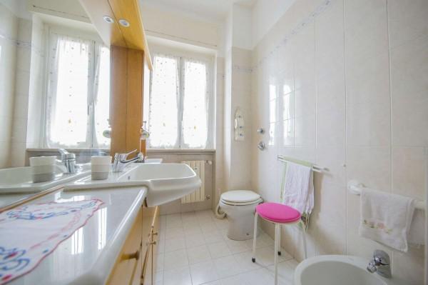 Appartamento in vendita a Milano, Affori Fn, Con giardino, 90 mq - Foto 13
