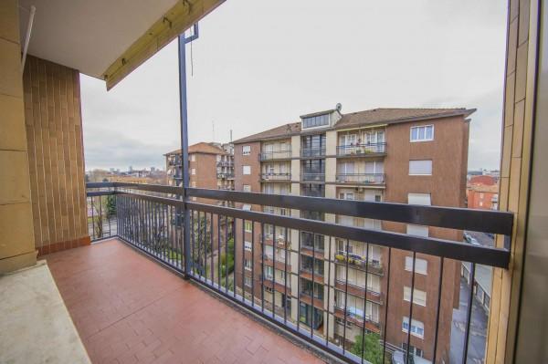 Appartamento in vendita a Milano, Affori Fn, Con giardino, 90 mq - Foto 12