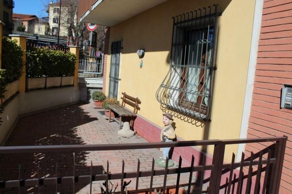 Appartamento in affitto a Mondovì, Breo, Arredato, 75 mq - Foto 2