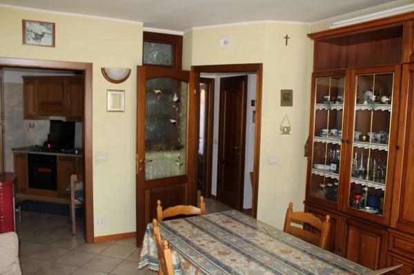 Appartamento in affitto a Mondovì, Breo, Arredato, 75 mq - Foto 11