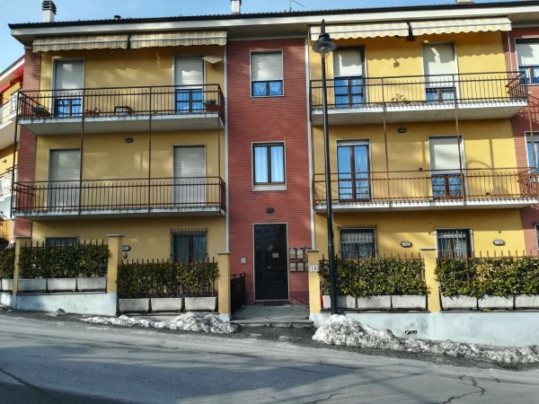 Appartamento in affitto a Mondovì, Breo, Arredato, 75 mq