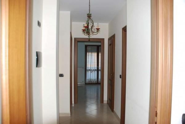 Appartamento in affitto a Vinovo, Centralissimo, Con giardino, 95 mq - Foto 6