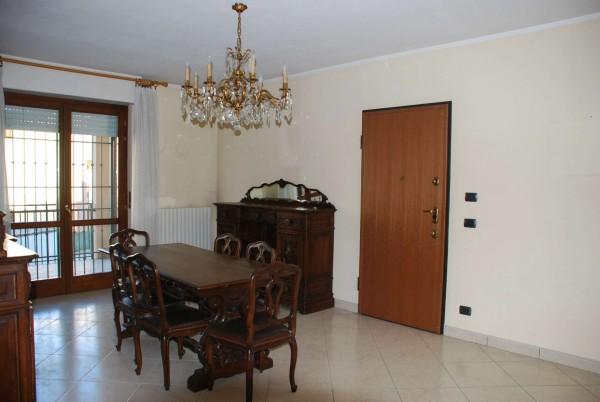 Appartamento in affitto a Vinovo, Centralissimo, Con giardino, 95 mq - Foto 5