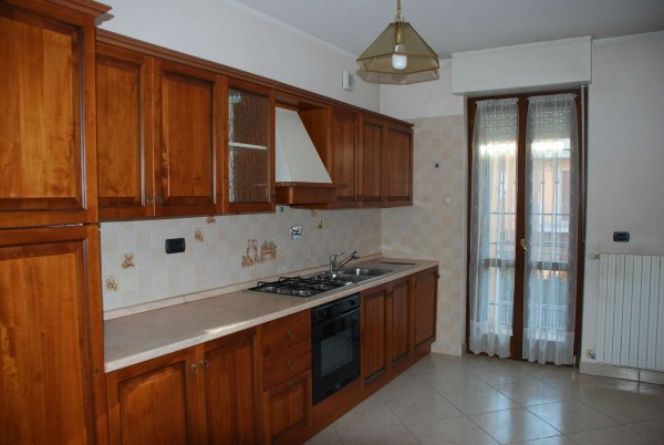 Appartamento in affitto a Vinovo, Centralissimo, Con giardino, 95 mq - Foto 12
