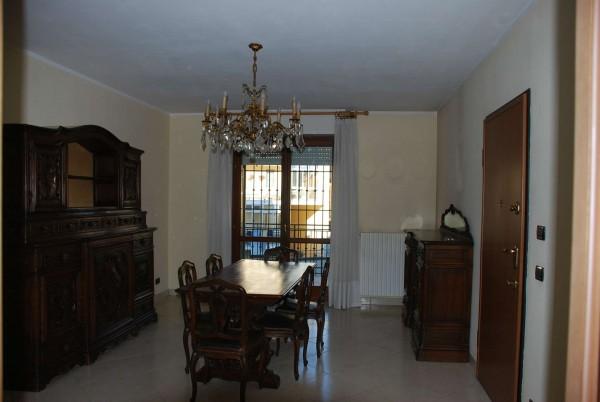 Appartamento in affitto a Vinovo, Centralissimo, Con giardino, 95 mq - Foto 4