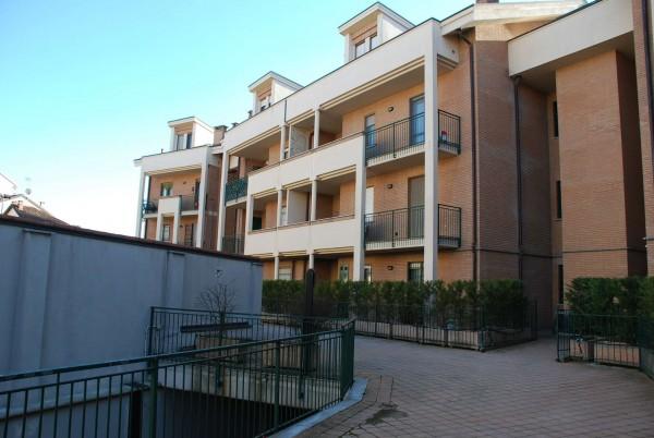 Appartamento in affitto a Vinovo, Centralissimo, Con giardino, 95 mq - Foto 1