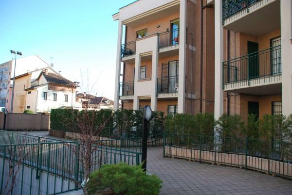 Appartamento in affitto a Vinovo, Centralissimo, Con giardino, 95 mq - Foto 16