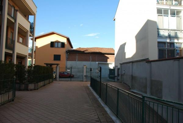 Appartamento in affitto a Vinovo, Centralissimo, Con giardino, 95 mq - Foto 17