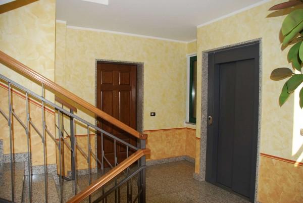 Appartamento in affitto a Vinovo, Centralissimo, Con giardino, 95 mq - Foto 2