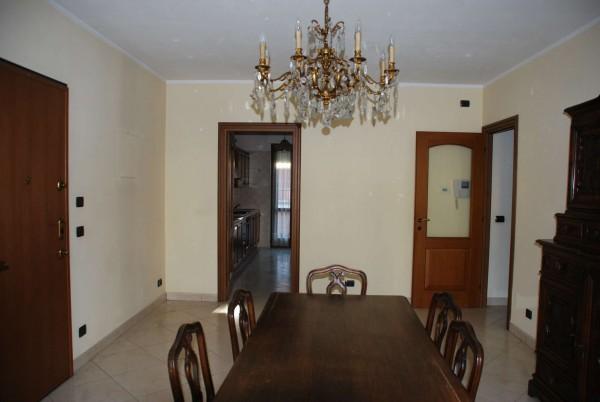 Appartamento in affitto a Vinovo, Centralissimo, Con giardino, 95 mq - Foto 14