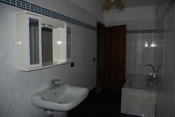 Appartamento in affitto a Vinovo, Centralissimo, Con giardino, 95 mq - Foto 10