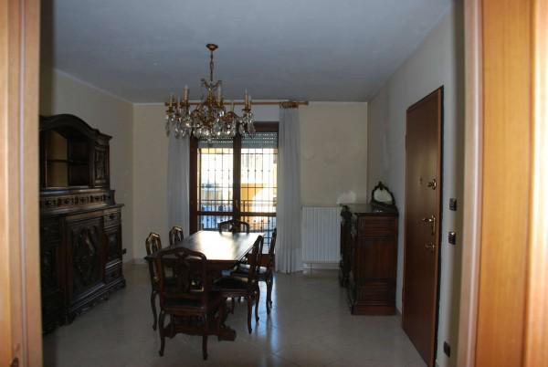 Appartamento in affitto a Vinovo, Centralissimo, Con giardino, 95 mq - Foto 15