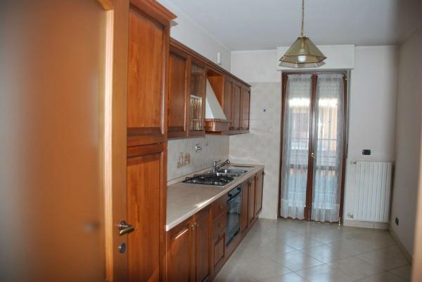 Appartamento in affitto a Vinovo, Centralissimo, Con giardino, 95 mq - Foto 13