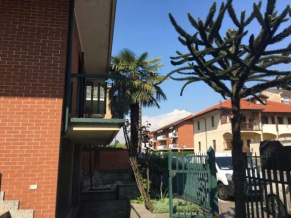 Appartamento in affitto a Grugliasco, Arredato, con giardino, 100 mq - Foto 3