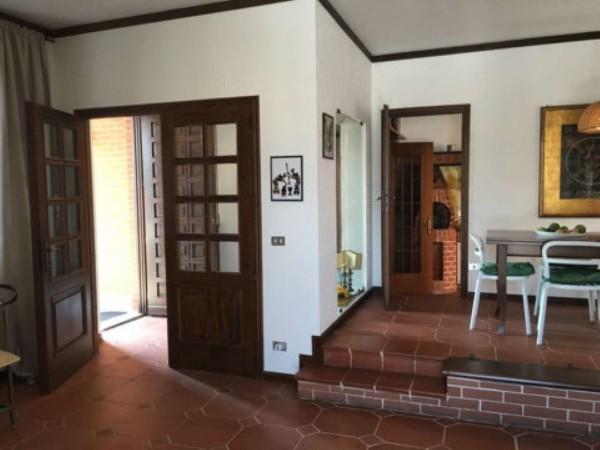 Appartamento in affitto a Grugliasco, Arredato, con giardino, 100 mq - Foto 19