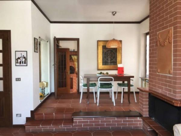 Appartamento in affitto a Grugliasco, Arredato, con giardino, 100 mq - Foto 17