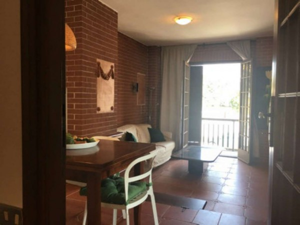 Appartamento in affitto a Grugliasco, Arredato, con giardino, 100 mq - Foto 4