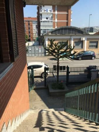 Appartamento in affitto a Grugliasco, Arredato, con giardino, 100 mq - Foto 13