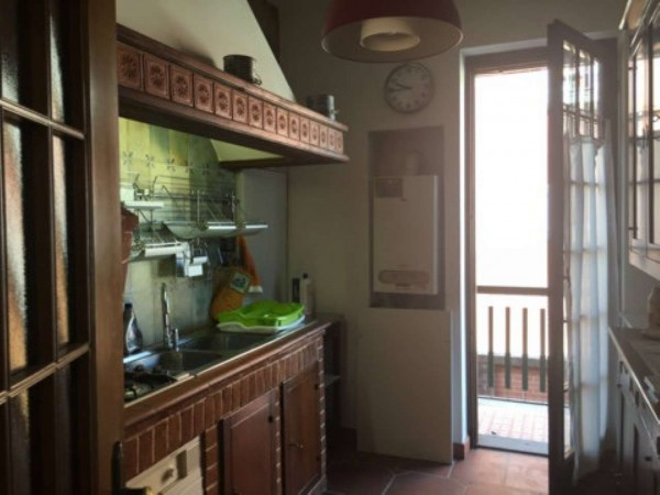 Appartamento in affitto a Grugliasco, Arredato, con giardino, 100 mq - Foto 16
