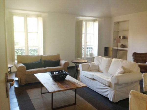 Appartamento in affitto a Torino, Centro, Arredato, 70 mq