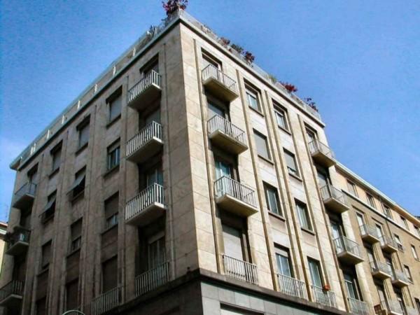 Ufficio in affitto a Torino, 115 mq